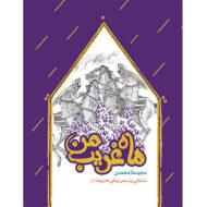 ماه غریب من: کتاب برگزیده دومین جشنواره کتاب سال رضوی